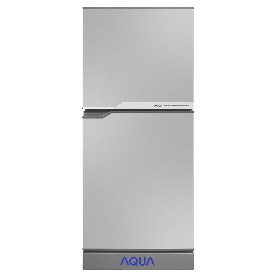 Tủ lạnh Aqua 123 lít AQR-125EN
