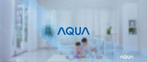 AQUA Fresh – Công Nghệ Tự Làm Sạch 3 Bước Thông Minh
