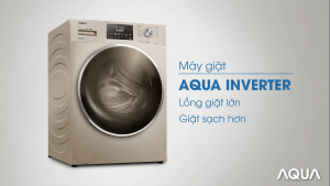 Lồng giặt lớn giặt sạch hơn