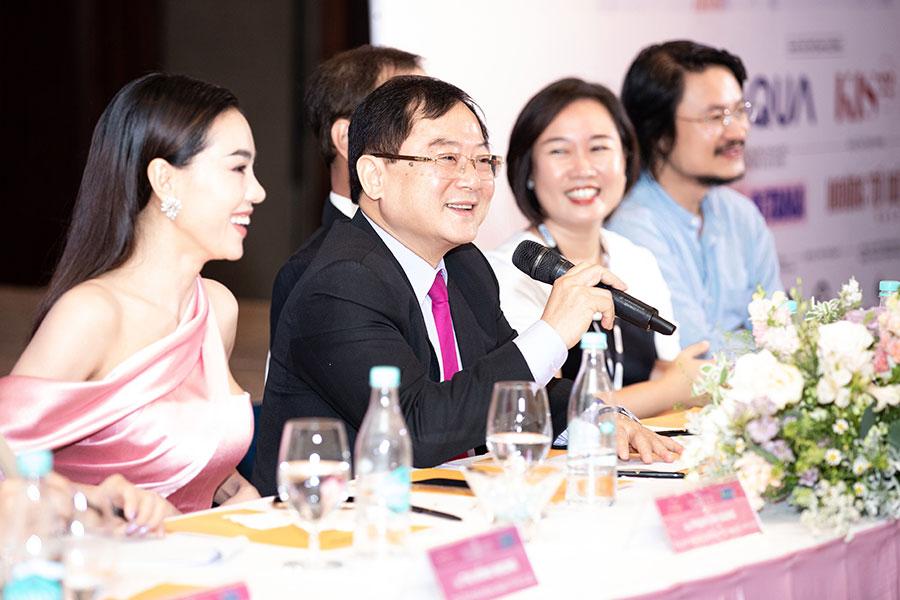 Đại diện Ban tổ chức Hoa hậu Việt Nam 2020 giải đáp về format mới của cuộc thi.